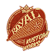 Royal Kustom Works Logo