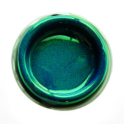 Psycho-turquoise