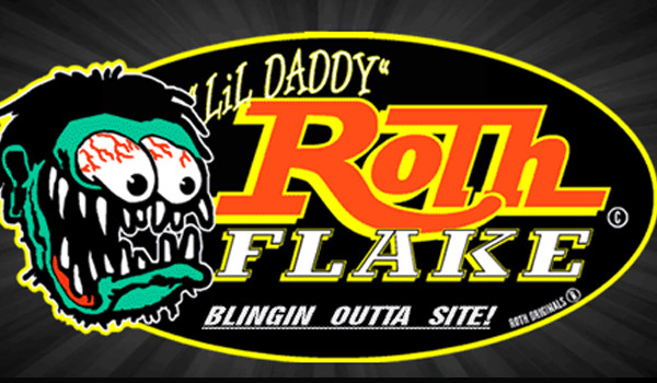 Roth flakes