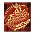 Royal Kustom Works Logo